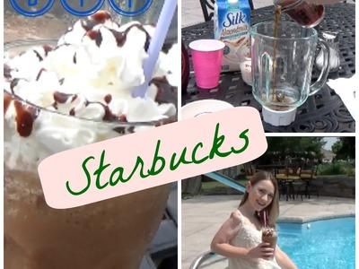 ⚘DIY Starbucks Frappuccino⚘