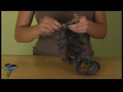 How to Crochet a Hat : Crocheting a Hat Curve