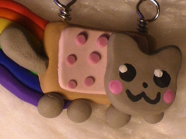 How to Nyan Cat Charm