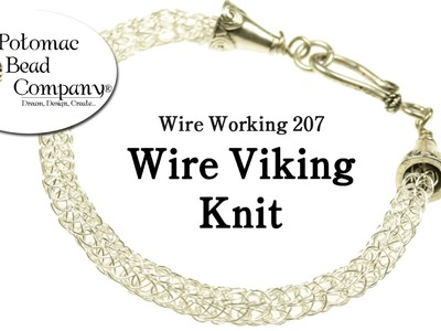 How to Wire Viking Knit