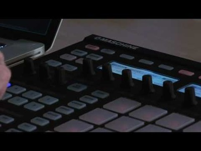 Maschine Tutorial #6: Live Recording Part 2