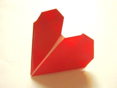 """Origami """"Can Love be Squashed?"""" by Sy Chen"""