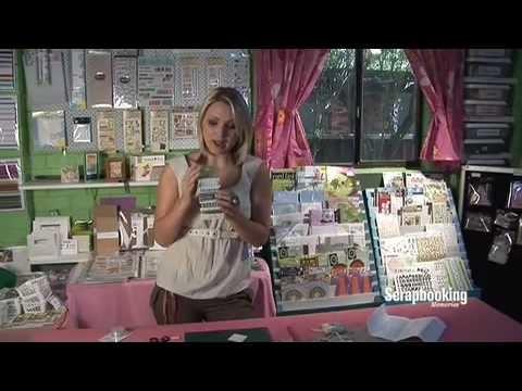 Stylish Ribbon Storage with Expert, Jen Hall Part 2