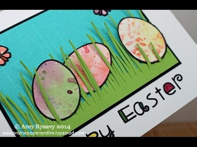 AmyR's 2014 Easter Video #8