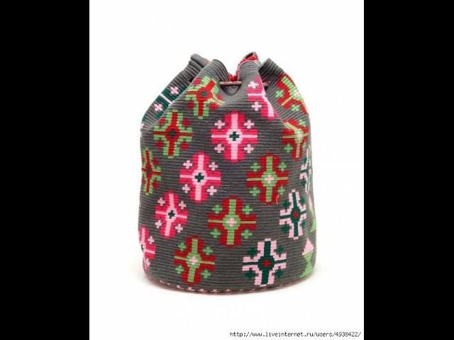 Crochet bag| Free |Crochet Patterns|262
