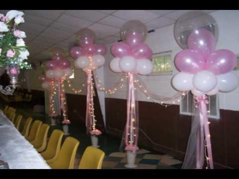 DFW Franzua Decorations.