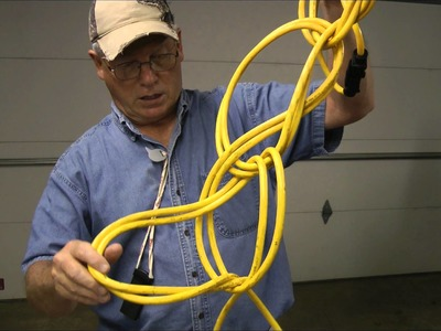 Electric Cord Video