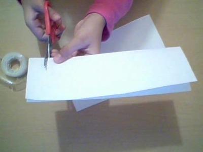 How To Make A Japenese Lantern