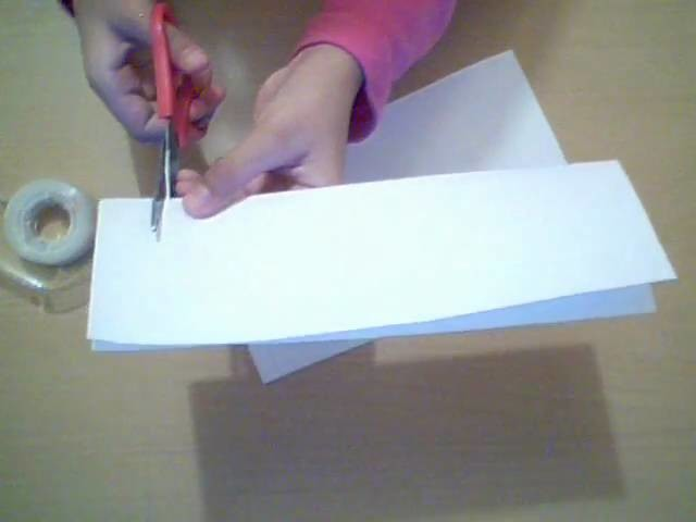 How To Make A Japenese Lantern