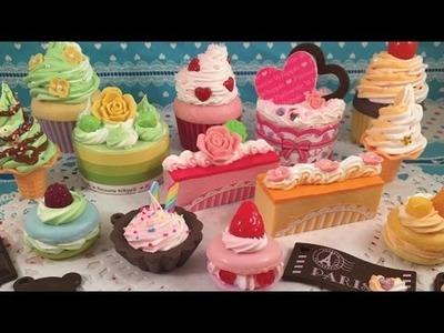 Japanese DIY Whipple Kit - Mix Cream Party Set