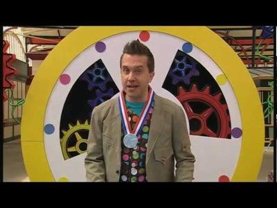 Mister Maker: How to Make a Maker Medal