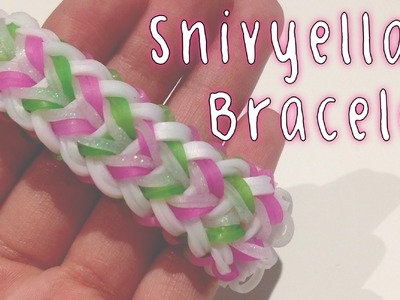 NEW SNIVYELLA - FULL LOOM