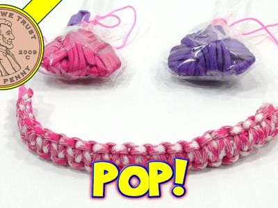 ParaPop Valentine's Day Bracelet Kit - A New Challenge!