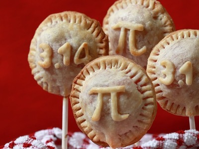 PI PIE POPS - NERDY NUMMIES