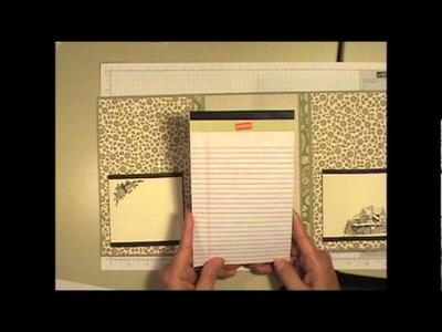 Suitable Holiday Planner Tutorial Part One