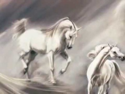 The Secret of Drawing Horses with Kim McElroy