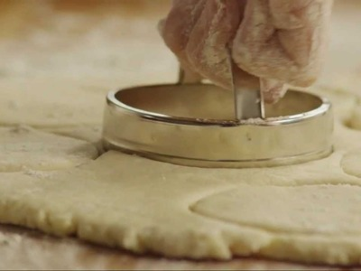 Biscuit Recipe - How to Make Biscuits