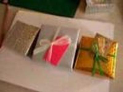 Box-making (Mini-square)