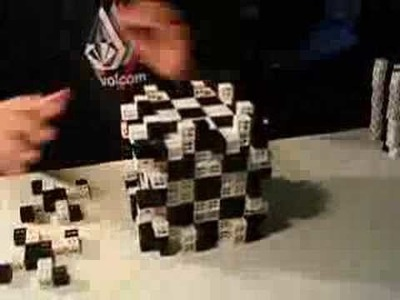 Escher 3D Puzzle? Lego? New way to play puzzle ! - Two