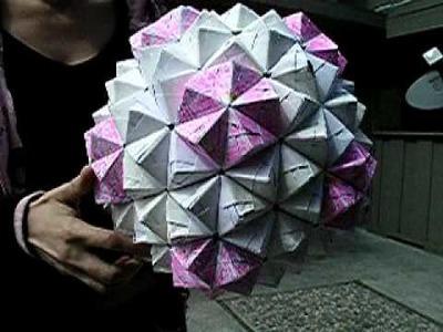 Farrah's origami