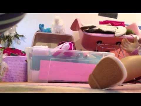 How to make a ag doll rainbow loom