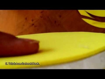 How To Make A Beautiful Floating Rangoli Design - DIY Crafts Tutorial - Guidecentral