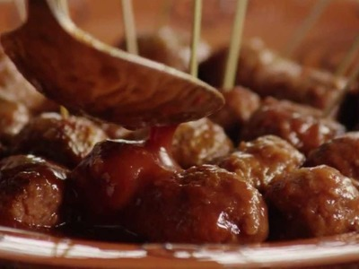 How to Make Sweet and Sour Meatballs