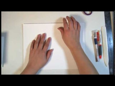 Making a Painting Study Journal