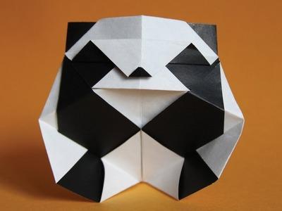 Origami Panda (Román Díaz) - Part 2