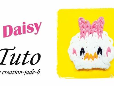 Tuto Rainbow Loom - Tsum Tsum Daisy (Disney) !