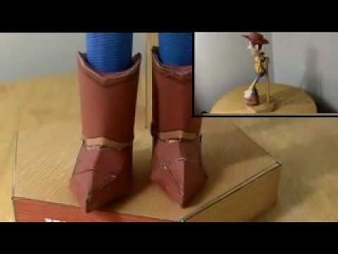 Woody from Toy Story: A Gift for someone special