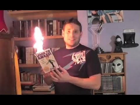 40 Magic Tricks in 4 Minutes - Day 279 of 365