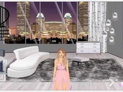 DIY Room Tutorial by Caroline3681