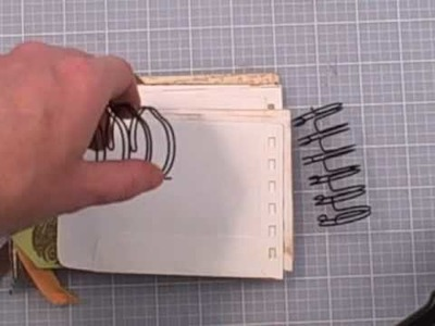 How to bind your Grateful album