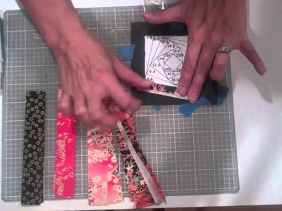 Iris Folding Video Tutorial with June Houck