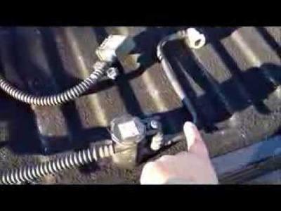 Quick Easy Fix P0449 P0455 Evap Codes on Chevy Silverado 2007