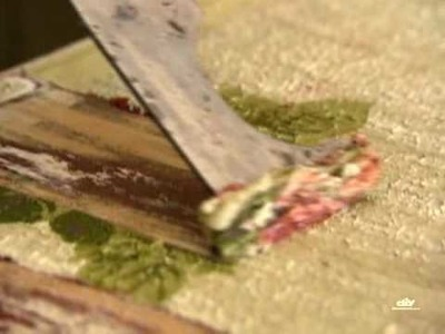 Rob McNealy on DIY's Cool Tools: SoyGel Paint Stripper