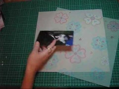 Scrapbooking Ideas |Planning Your Scrapbooking Layout Part 1