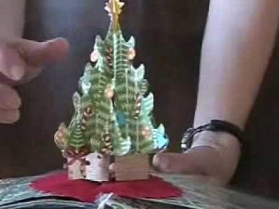 Christmas Tree Tutorial 5.wmv