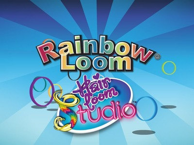 Hair Loom Studio® by the maker of Rainbow Loom®