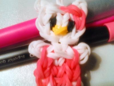 Hello Kitty de Gomitas con Telar