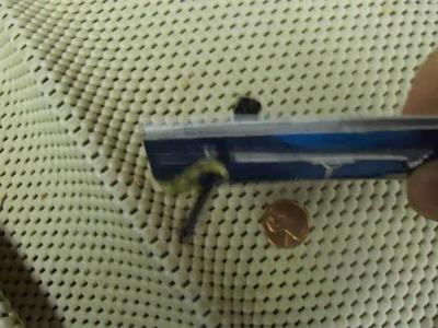 HOW TO BUILD A SIMPLE COIN GUN