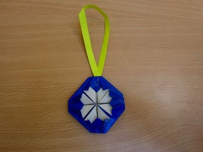 How to Make a Special Paper Medal - Easy Tutorials