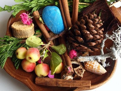 How To Make Natural Potpourri - DIY Home Tutorial - Guidecentral