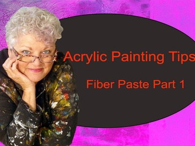 How to Use Golden Fiber Paste