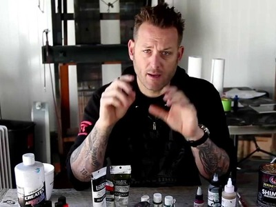 Inside the Studio with Noah: My Art Supplies and Why