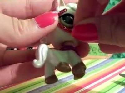 Lps DIY: Make your Lps Sparkle