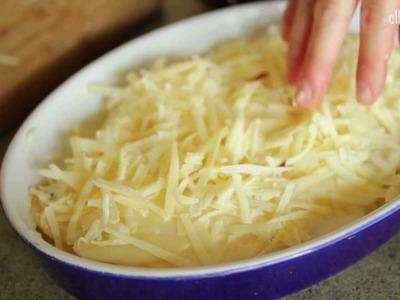 Perfect potato gratin recipe - Allrecipes.co.uk