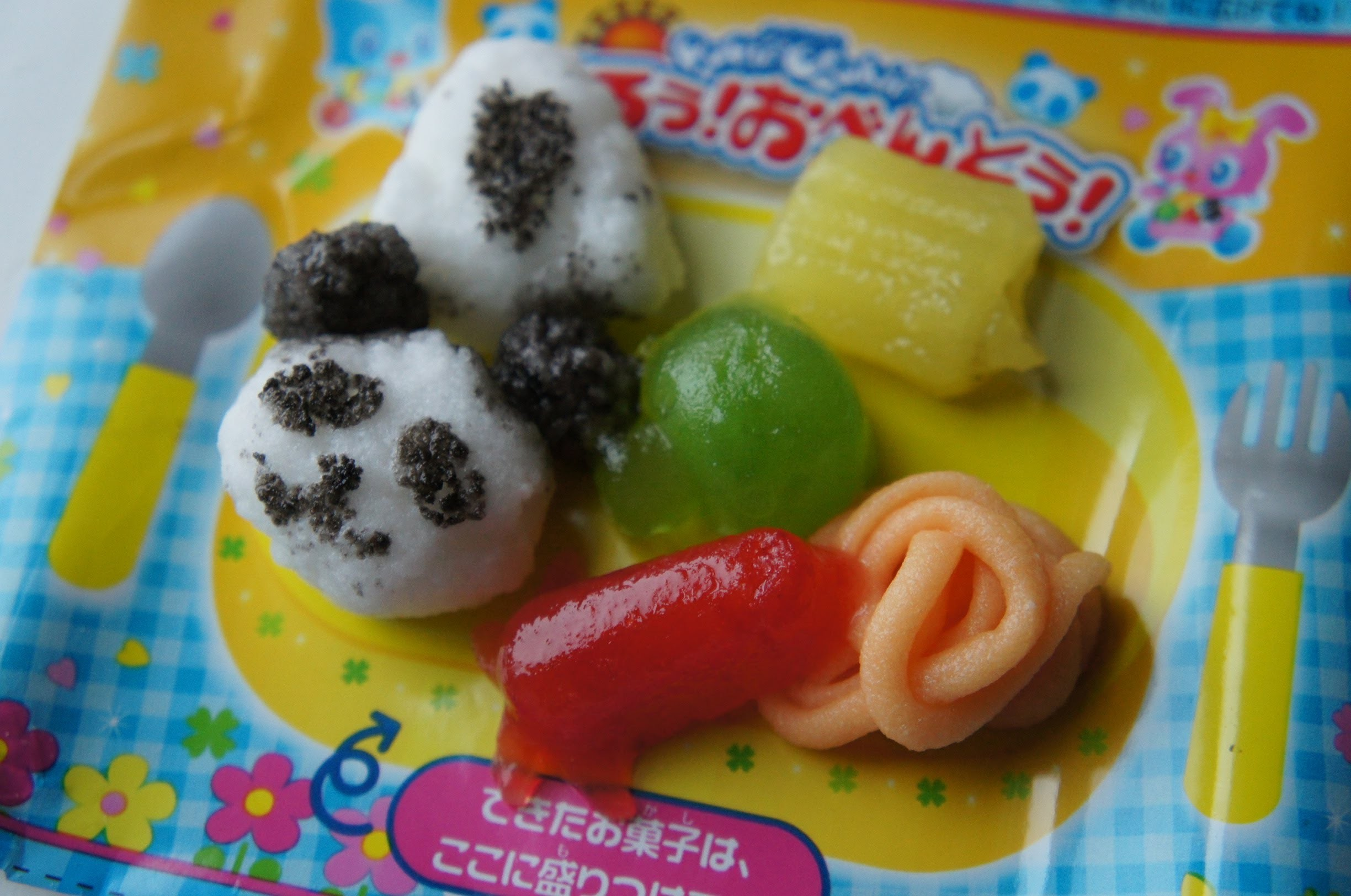 Popin Cookin Bento - Whatcha Eating? #2