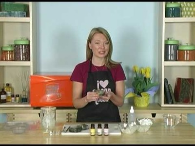 Soap Queen TV Episode 5: Clam Shell Soap